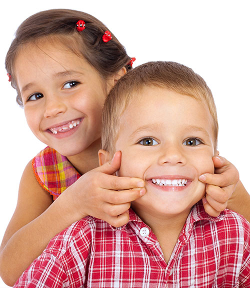 Orthodontics for children & teens